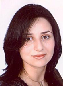 Boumaiza Syrine